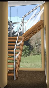 Staircase - L3GRAP 2012