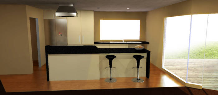 Kitchen - L3GRAP 2012