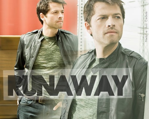 Runaway by dirtypicture