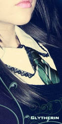 Avatar - Slytherin by dirtypicture
