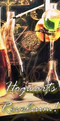 Avatar - Perfil ADMIN Hogwarts Revelium by dirtypicture