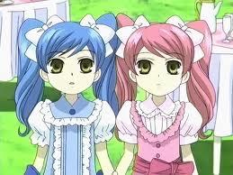 Hikaru and Kaoru by feesha88