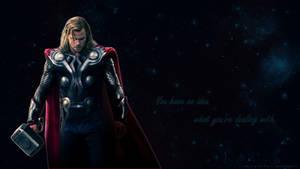 Thor wp