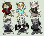 :OTA: adoptables Closed