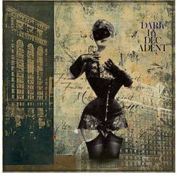 Dark Decadence by Urban-Candy