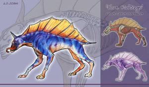 Creature Design 04