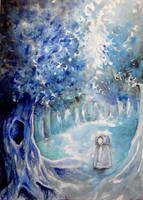 Pilgrim.. by lilyeskapisti