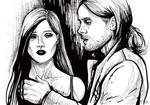 I'll wrap my hands around your neck.. by lilyeskapisti