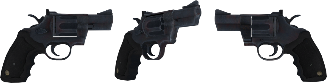 The Last Of Us - Revolver by Math4Dead on DeviantArt