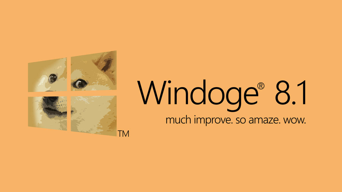 Windoge Wallpaper Windoge 8.1 by KingOfT...