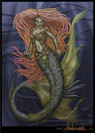 Fademode's Mermaid