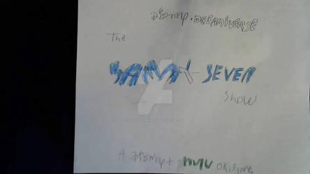 The Sammy-Seven Show title
