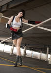 Tifa Lockhart, FFVII Cosplay