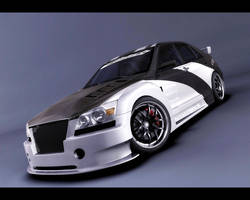 Lexus by Saleri