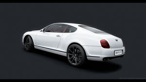 Bentley Supersport 2 by Saleri