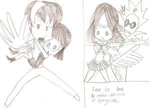 Romeo n Juliet by MuyokoIchigo by Crossed-Connections