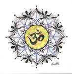 Lotus and Om
