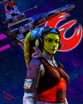 Star Wars Rebels: Hera