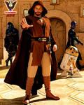 Jedi Knight Seare Hawkeye (Updated)