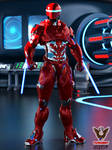 Armored Hero II