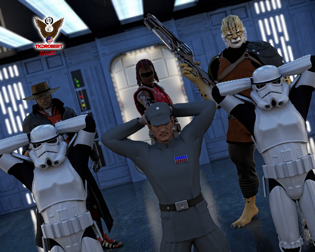 Imperial Fugatives