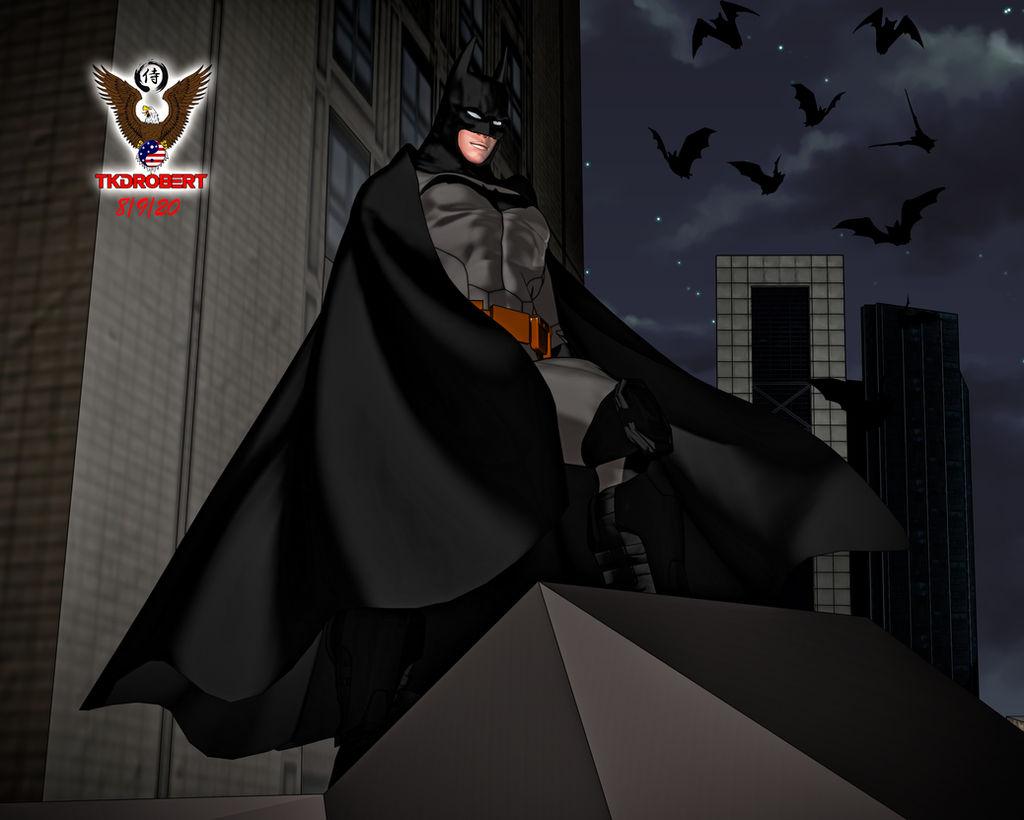 The Dark Knight V