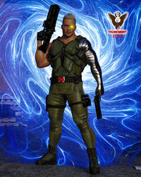Cable (Realistic)