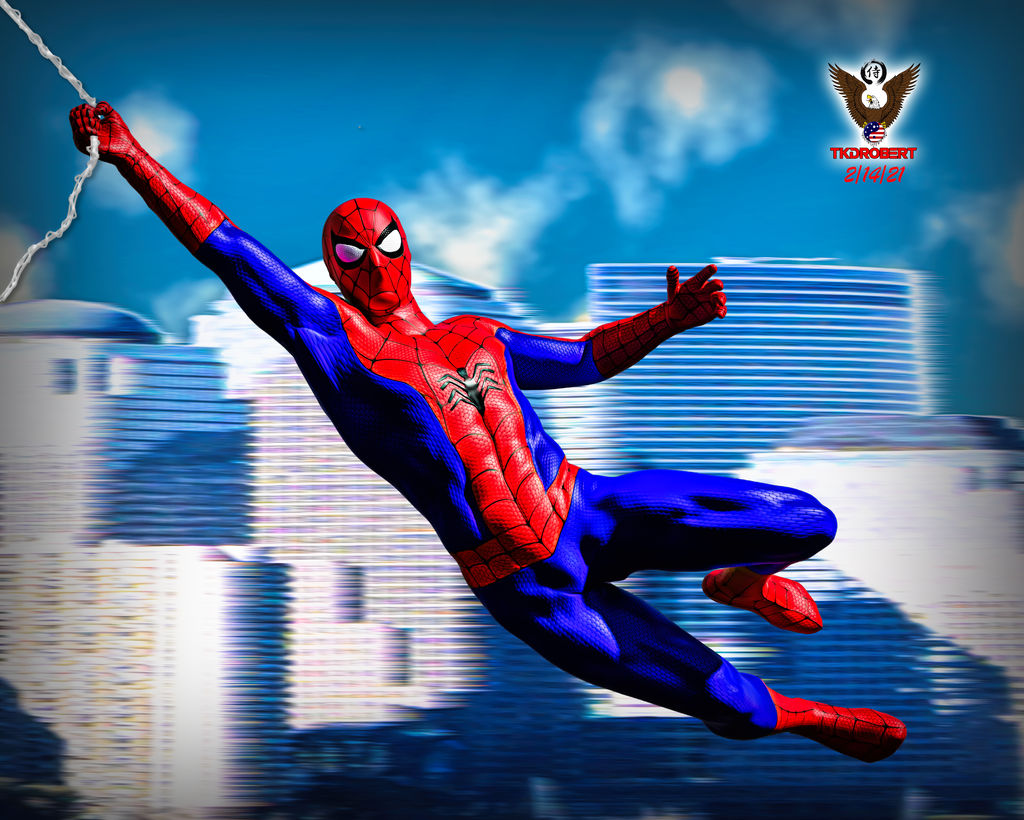 Spiderman VI