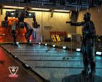 Robocop vs ED301 by tkdrobert