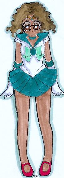 GreenInkling's Profile Picture