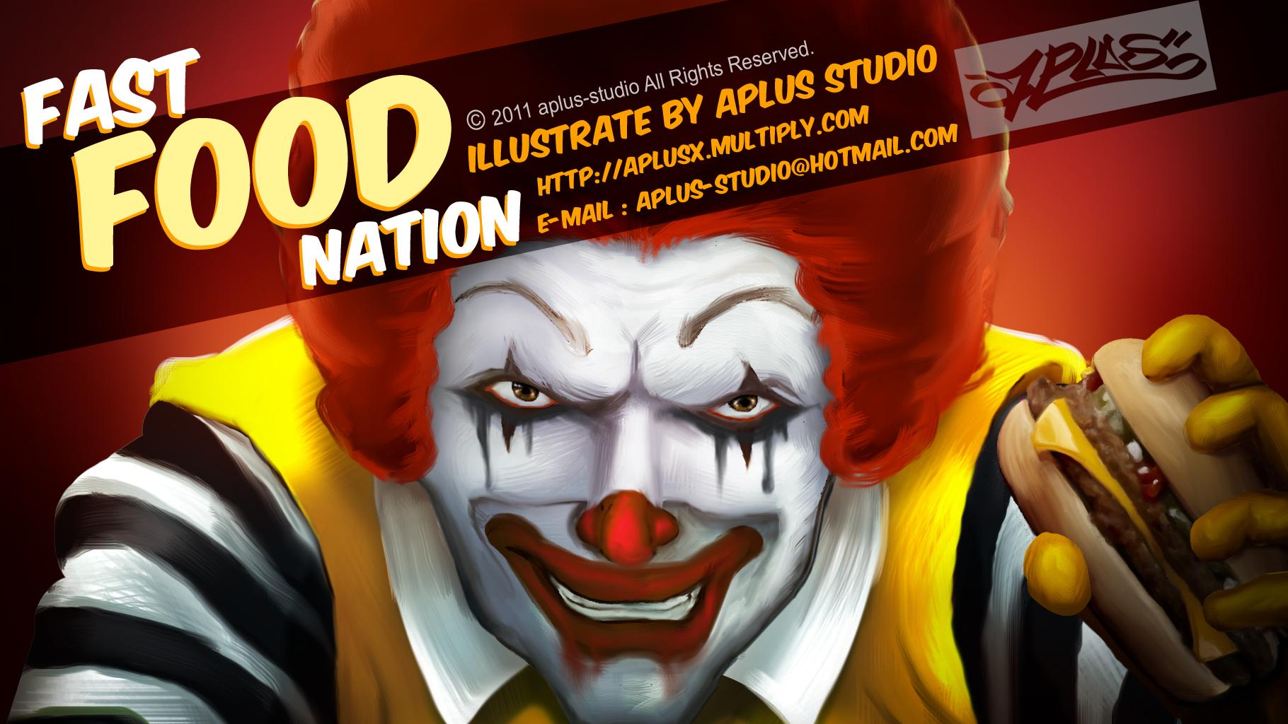 Fast Food Nation Trailer Subtitulado