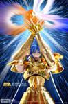 GEMINI SAGA : Saint Cloth Myth EX Series