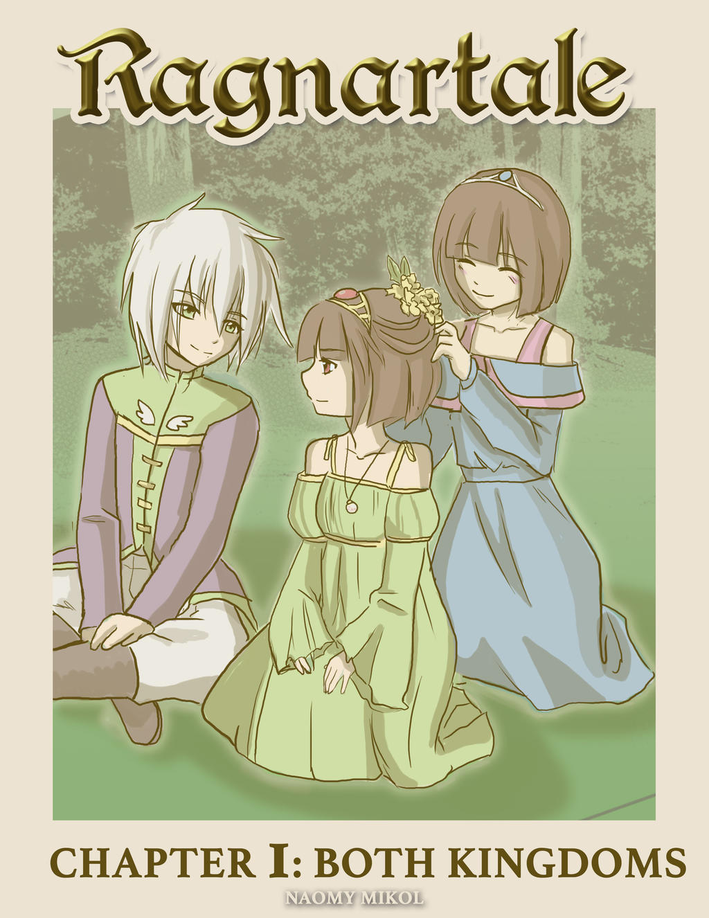 Cover of chapter 1