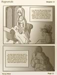 RAGNARTALE AU / ENGLISH VERSION / Ch 2 / p.11