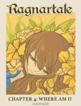 Ragnartale Webcomic /  Chapter 4 Cover