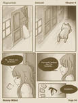 Ragnartale AU / ENGLISH VERSION / C. 4 / page 36
