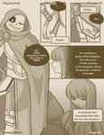 Ragnartale AU / ENGLISH VERSION / C. 4 / page 50