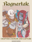 Ragnartale Cover chapter 8