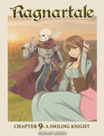 Ragnartale Cover chapter 9