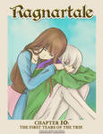 Ragnartale Cover Chapter 10