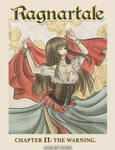 Ragnartale Chapter 11 COVER  ENGLISH