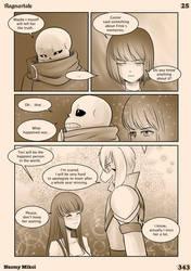 Ragnartale AU / ENGLISH VERSION / Ch 25 / page 343 by NaomyMikolMaria