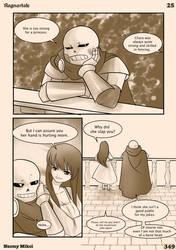 Ragnartale AU / ENGLISH VERSION / Ch 25 / page 349 by NaomyMikolMaria