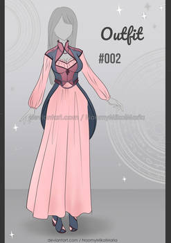 Outfit Desing 002