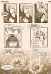 Ragnartale AU  S2 / spanish / Cap. 28 / pagina 422