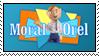Moral Orel Stamp
