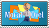 Moral Orel Stamp by Miiroku