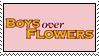 HYD-BOF Stamp by Miiroku
