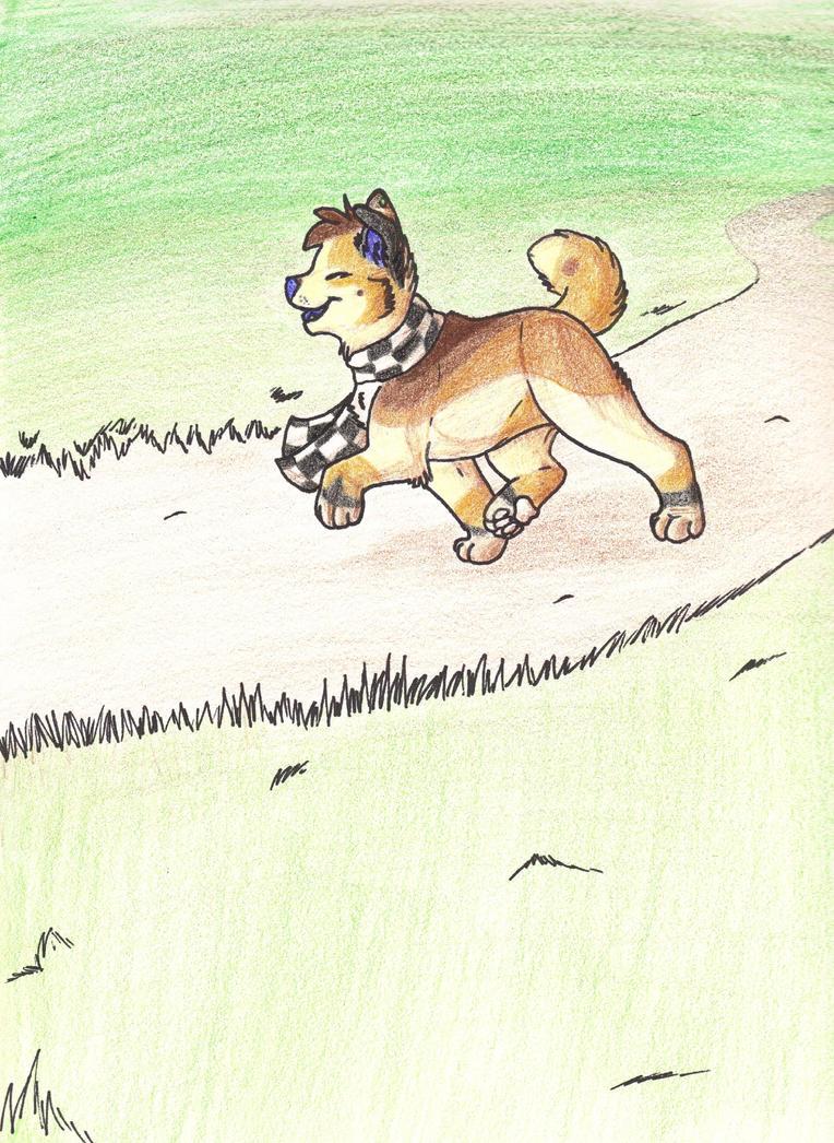 Strut Dat by Miiroku