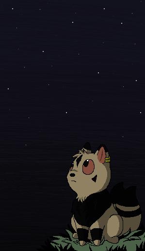 Cat Demon by Miiroku